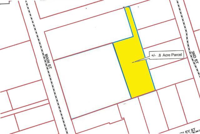 0 Graham St, Montrose, AL 36559 (MLS #261721) :: Ashurst & Niemeyer Real Estate