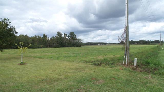 0 Chumuckla Highway, Jay, FL 32565 (MLS #261775) :: Gulf Coast Experts Real Estate Team