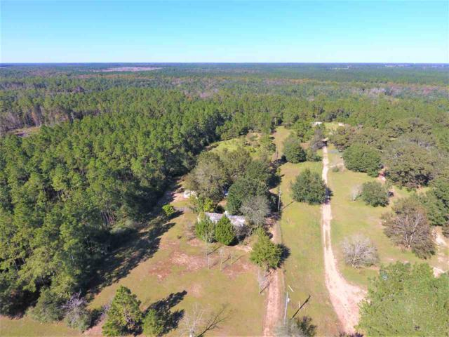 24617 County Road 38, Summerdale, AL 36580 (MLS #261813) :: Elite Real Estate Solutions