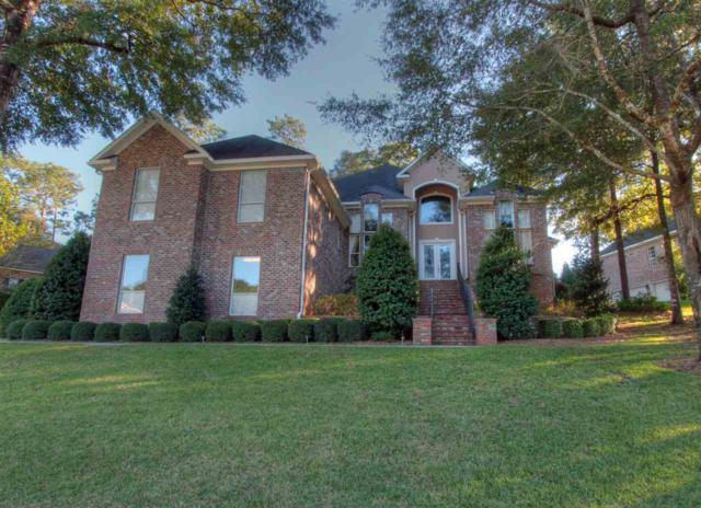 218 Rock Creek Parkway, Fairhope, AL 36532 (MLS #261817) :: Ashurst & Niemeyer Real Estate