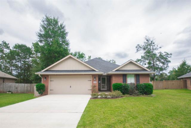 11223 Herschel Loop, Daphne, AL 36526 (MLS #261824) :: Jason Will Real Estate