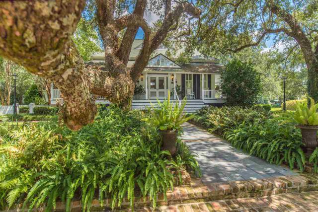 Magnolia Springs, AL 36555 :: Gulf Coast Experts Real Estate Team