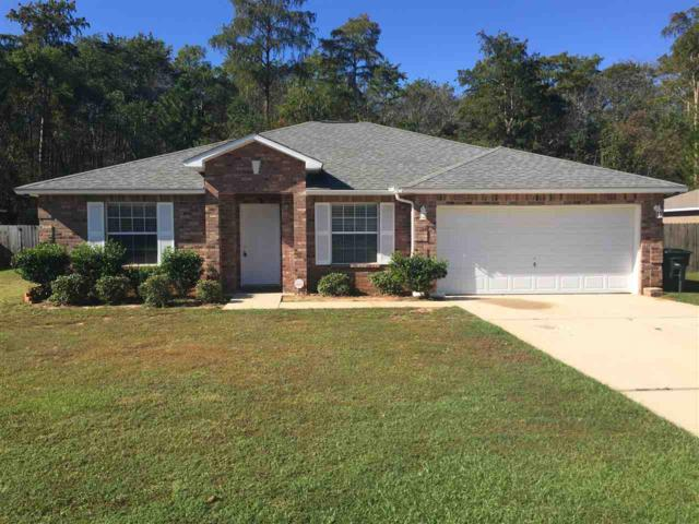 1900 S Bay Street, Foley, AL 36535 (MLS #261853) :: Bellator Real Estate & Development