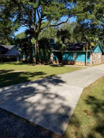 7090 S Huntington Court, Mobile, AL 36619 (MLS #261866) :: Gulf Coast Experts Real Estate Team