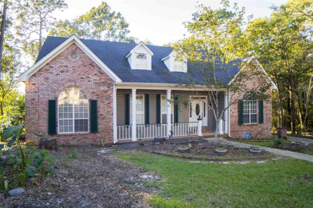 1404 Sugar Creek Place, Mobile, AL 36695 (MLS #261888) :: Elite Real Estate Solutions