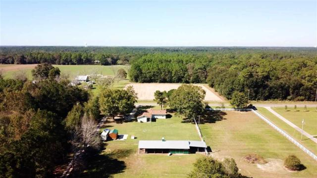 18810 County Road 9, Silverhill, AL 36576 (MLS #261890) :: Elite Real Estate Solutions