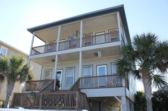 1372 W Lagoon Avenue 1376-A, Gulf Shores, AL 36542 (MLS #261930) :: Coldwell Banker Seaside Realty