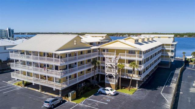 1784 W Beach Blvd #308, Gulf Shores, AL 36542 (MLS #262013) :: ResortQuest Real Estate