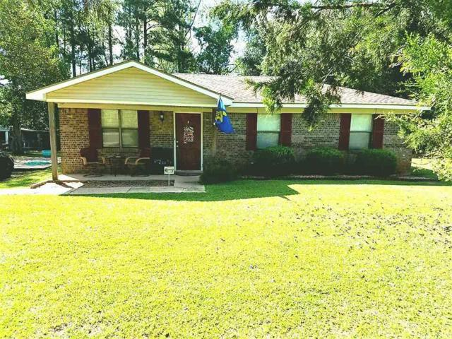 16880 Pine Grove Rd Ext S, Bay Minette, AL 36507 (MLS #262028) :: Elite Real Estate Solutions