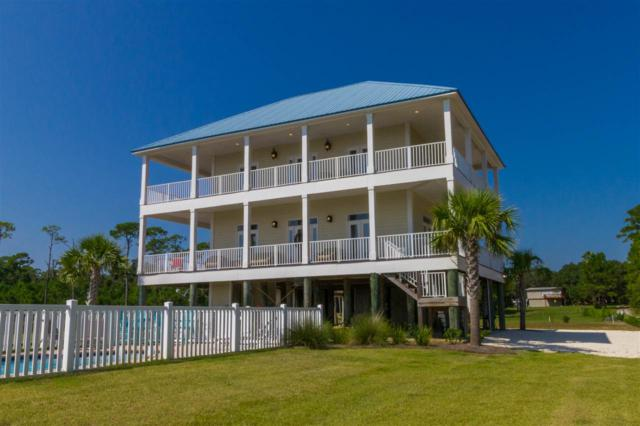 15814 W Highway 180, Gulf Shores, AL 36542 (MLS #262038) :: Ashurst & Niemeyer Real Estate