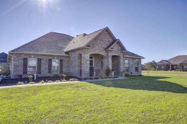26353 Augustine Drive, Daphne, AL 36526 (MLS #262040) :: Gulf Coast Experts Real Estate Team