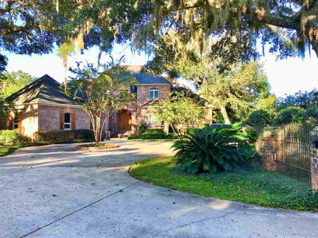 1101 Lovette Lane, Daphne, AL 36526 (MLS #262057) :: Ashurst & Niemeyer Real Estate