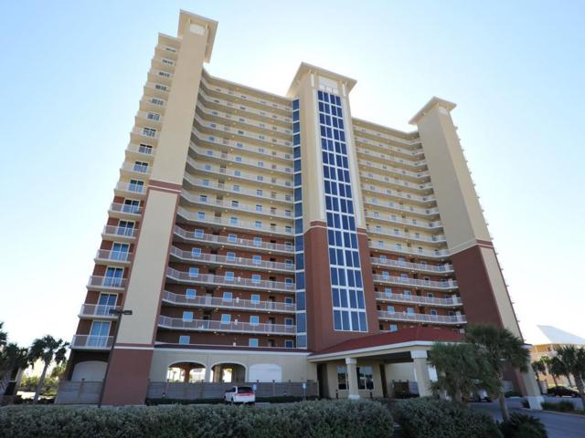 1524 W Beach Blvd #603, Gulf Shores, AL 36542 (MLS #262069) :: ResortQuest Real Estate