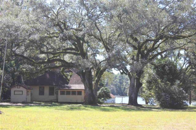14300 Oak Street, Magnolia Springs, AL 36555 (MLS #262071) :: Ashurst & Niemeyer Real Estate