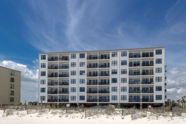 427 E Beach Blvd #569, Gulf Shores, AL 36542 (MLS #262103) :: Coldwell Banker Seaside Realty