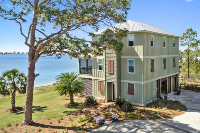 1721 Laguna Ct, Gulf Shores, AL 36542 (MLS #262118) :: Elite Real Estate Solutions
