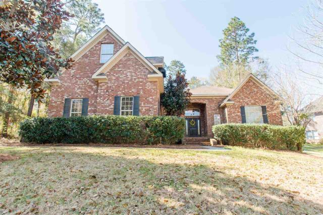 300 Clubhouse Drive, Fairhope, AL 36532 (MLS #262130) :: Jason Will Real Estate