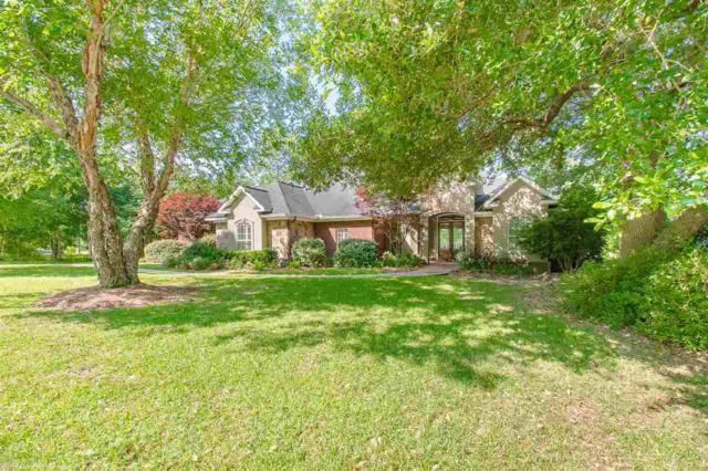 19287 Quail Creek Drive, Fairhope, AL 36532 (MLS #262139) :: Ashurst & Niemeyer Real Estate