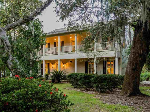 5032 Certain Circle, Orange Beach, AL 36561 (MLS #262143) :: Ashurst & Niemeyer Real Estate