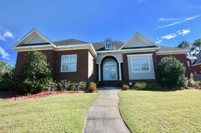 1897 Bradshire Drive, Mobile, AL 36695 (MLS #262151) :: Elite Real Estate Solutions