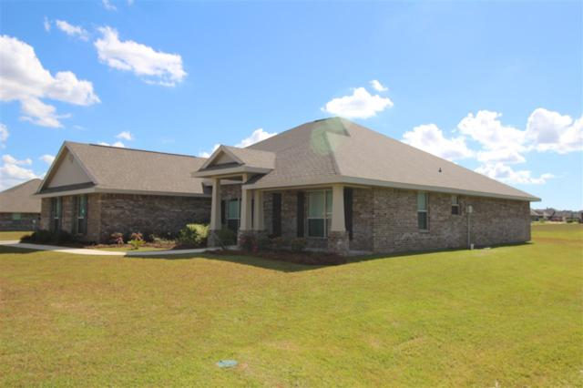 14707 Silvermere Drive, Foley, AL 36535 (MLS #262163) :: Elite Real Estate Solutions