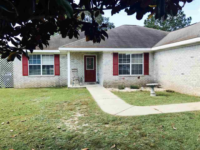 5781 Shady Woods Ct, Gulf Shores, AL 36542 (MLS #262187) :: Jason Will Real Estate
