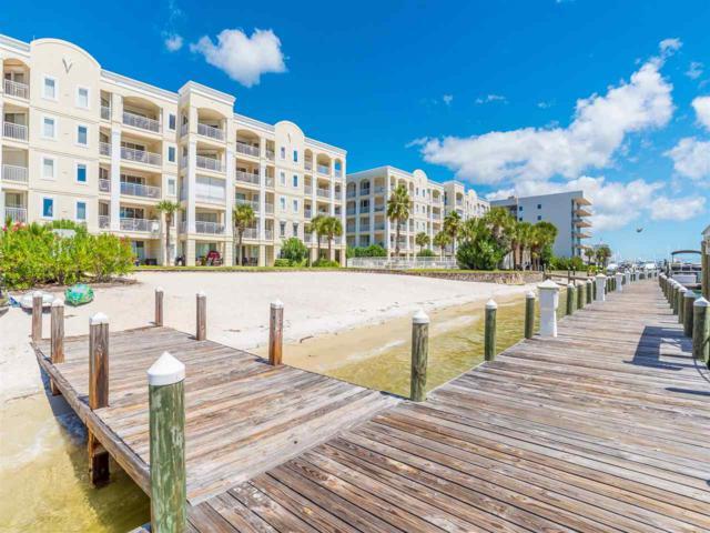 27770 Canal Road #2503, Orange Beach, AL 36561 (MLS #262198) :: Coldwell Banker Seaside Realty