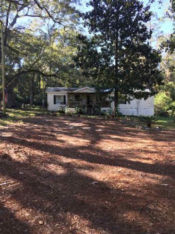 25089 County Road 55, Loxley, AL 36551 (MLS #262208) :: Elite Real Estate Solutions