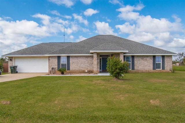 26361 Cabinet Shop Road, Loxley, AL 36551 (MLS #262223) :: Elite Real Estate Solutions