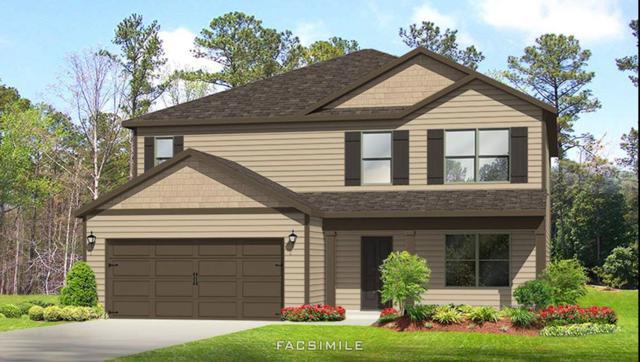 6866 Crimson Lane, Gulf Shores, AL 36542 (MLS #262232) :: Ashurst & Niemeyer Real Estate