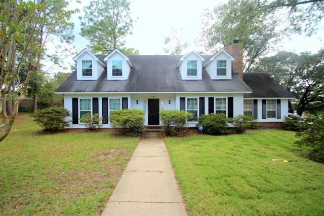 6401 S Gaslight Ln, Mobile, AL 36695 (MLS #262240) :: Elite Real Estate Solutions