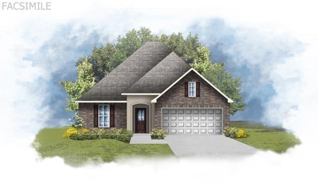 21103 Cabernet Lane, Silverhill, AL 36576 (MLS #262253) :: Elite Real Estate Solutions