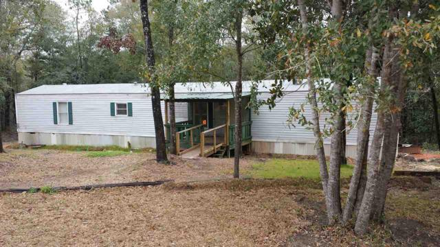 5711 Greenbrier Drive, Semmes, AL 36575 (MLS #262255) :: Gulf Coast Experts Real Estate Team