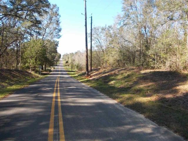 0 Camellia Road, Silverhill, AL 36576 (MLS #262279) :: Elite Real Estate Solutions