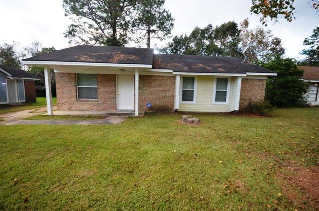 816 Lisa Court, Mobile, AL 36695 (MLS #262301) :: Elite Real Estate Solutions