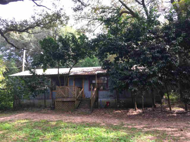 16500 County Road 9, Summerdale, AL 36580 (MLS #262306) :: Elite Real Estate Solutions
