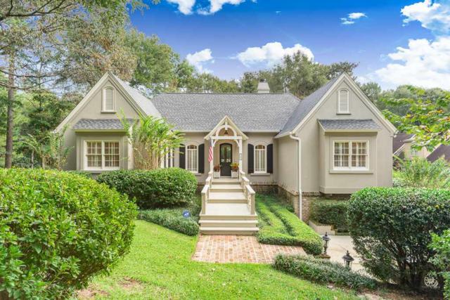 101 Woodcove Drive, Fairhope, AL 36532 (MLS #262311) :: Gulf Coast Experts Real Estate Team