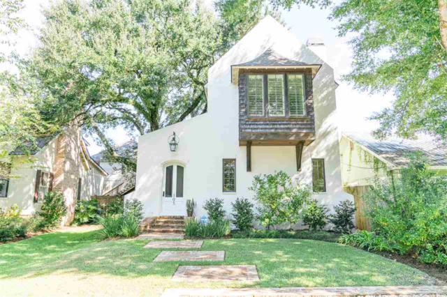 105 Fels Avenue, Fairhope, AL 36532 (MLS #262326) :: Jason Will Real Estate