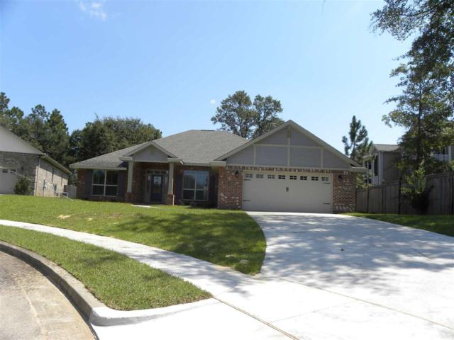 7012 Doppel Lane, Mobile, AL 36619 (MLS #262366) :: Gulf Coast Experts Real Estate Team