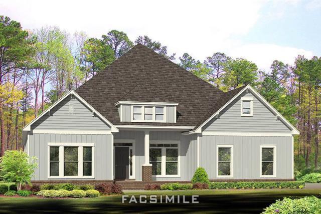 12361 Pecan Grove Street, Magnolia Springs, AL 36555 (MLS #262375) :: Ashurst & Niemeyer Real Estate