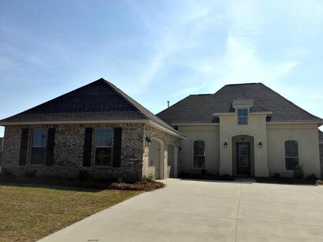 11430 Alabaster Drive, Daphne, AL 36526 (MLS #262384) :: Gulf Coast Experts Real Estate Team