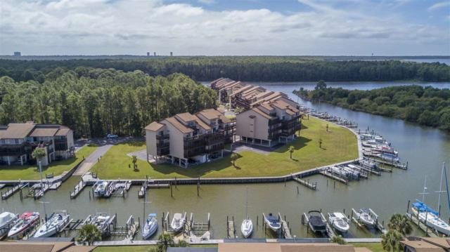 1222 H Portside Ln 1222 H, Gulf Shores, AL 36542 (MLS #262389) :: Gulf Coast Experts Real Estate Team