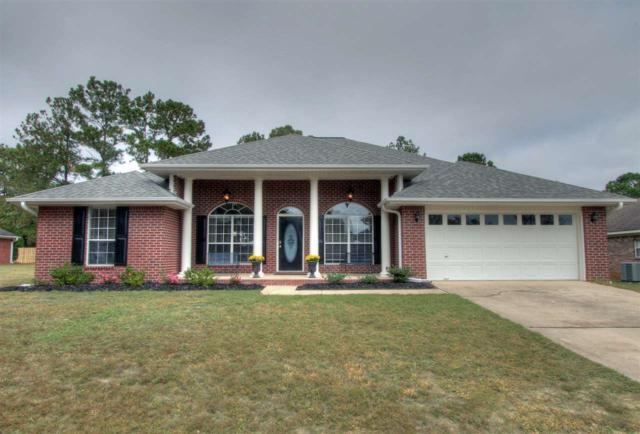 7991 Nesting Eagle Court, Daphne, AL 36526 (MLS #262390) :: Ashurst & Niemeyer Real Estate