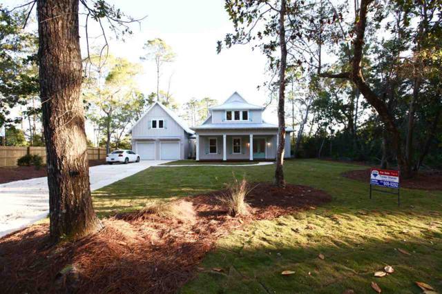 28582 Lee Street, Orange Beach, AL 36561 (MLS #262391) :: Gulf Coast Experts Real Estate Team