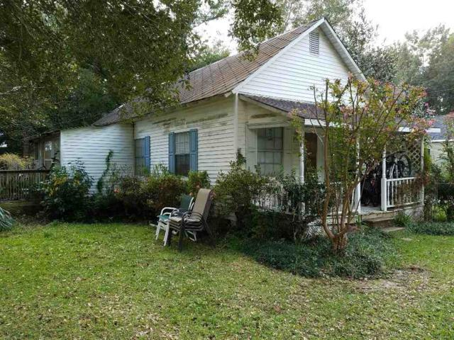 519 Orchid Av, Foley, AL 36535 (MLS #262402) :: Gulf Coast Experts Real Estate Team