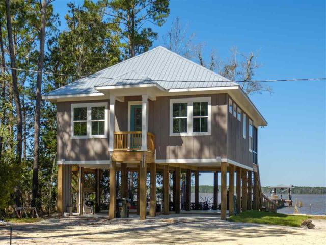 11219 A Weeks Bay Rd, Foley, AL 36535 (MLS #262410) :: Ashurst & Niemeyer Real Estate