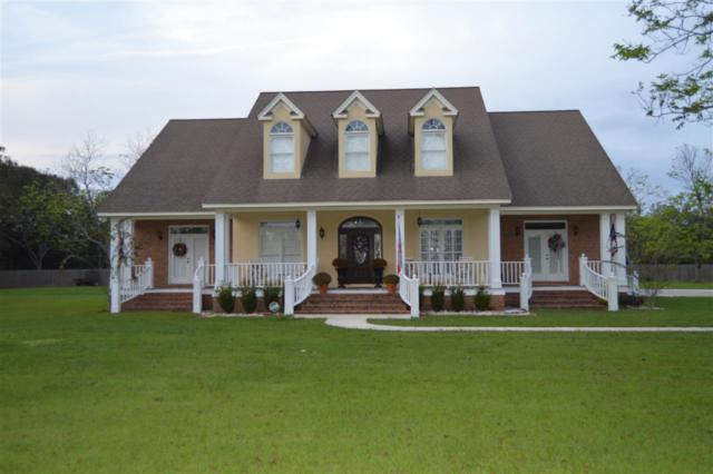 25583 County Road 71, Robertsdale, AL 36567 (MLS #262412) :: Elite Real Estate Solutions