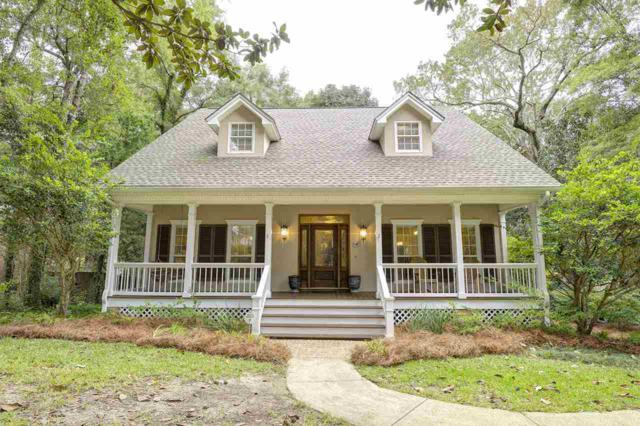10 St Charles Pl, Daphne, AL 36526 (MLS #262421) :: Gulf Coast Experts Real Estate Team