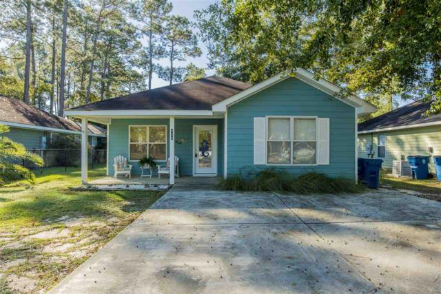 433 E 22nd Avenue, Gulf Shores, AL 36542 (MLS #262443) :: Jason Will Real Estate