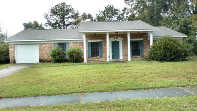 1462 Longwood Road, Mobile, AL 36609 (MLS #262460) :: Gulf Coast Experts Real Estate Team